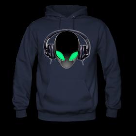 Alien Music Lover